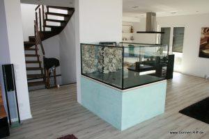 Erste Bilder vom Wohnzimmer Riff